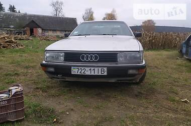 Audi 200 1988 в Чорткові