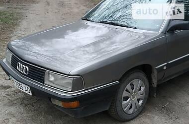 Audi 200 1989 в Шепетовке