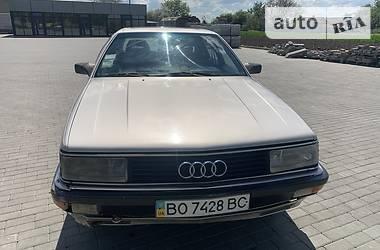 Audi 200 1986 в Львове