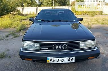 Седан Audi 200 1990 в Кривом Роге
