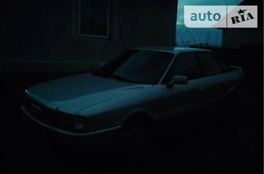 Audi 80 1991 в Славском