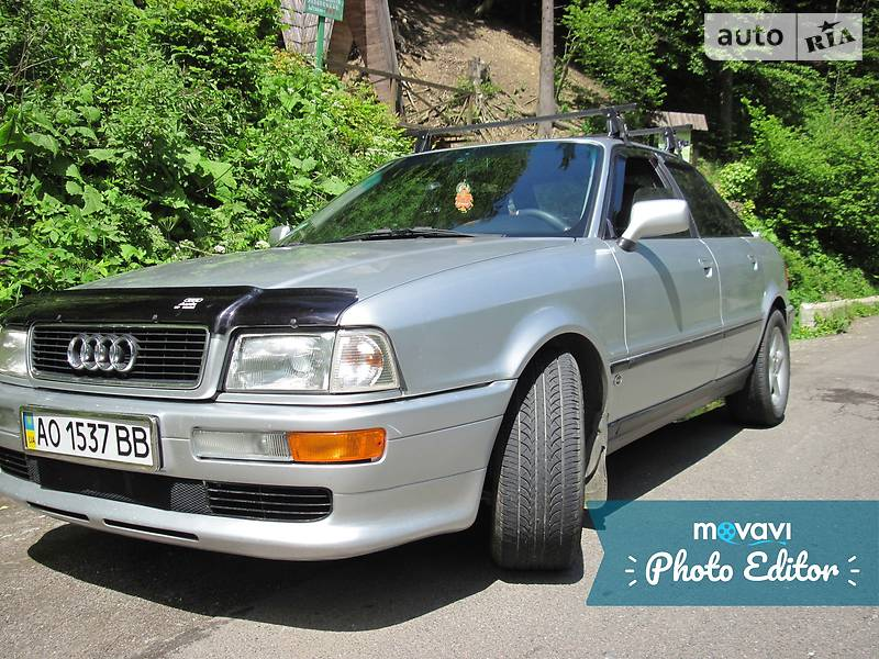 Audi 80 1994 в Рахове