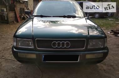 Audi 80 1993 в Тернополе