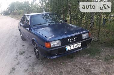Audi 80 1986 в Херсоне