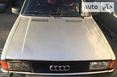 Audi 80 1984 в Дубровице