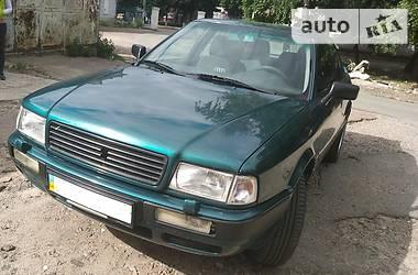 Audi 80 1993 в Шостке