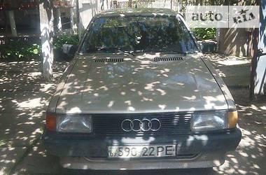 Audi 80 1987 в Ужгороде