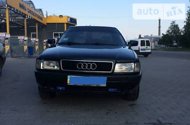 Audi 80 1991 в Хмельницком