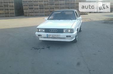 Audi 80 1985 в Запорожье
