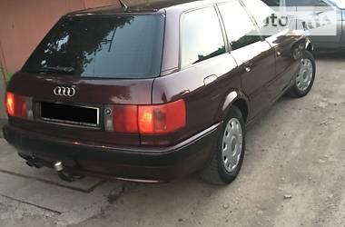 Audi 80 1993 в Умани