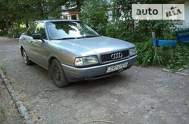 Audi 80 1990 в Луганске