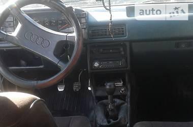 Audi 80 1985 в Виноградове