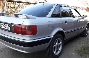 Audi 80 1992 в Славуте
