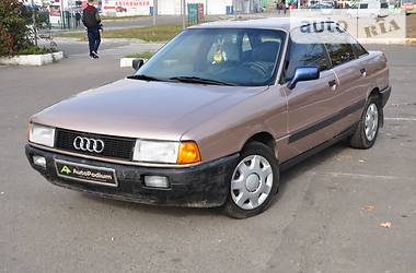 Audi 80 1988 в Николаеве