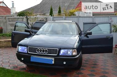 Audi 80 1990 в Виннице