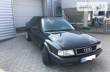 Audi 80 1993 в Хмельницком