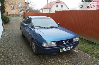 Audi 80 1989 в Львове