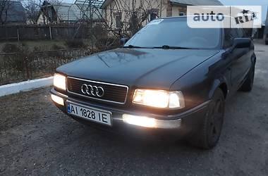 Audi 80 1993 в Макарове