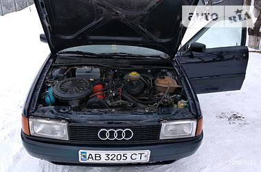 Audi 80 1988 в Ильинцах