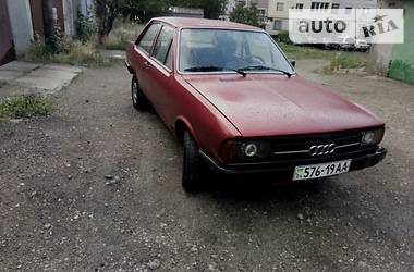 Audi 80 1978 в Днепре
