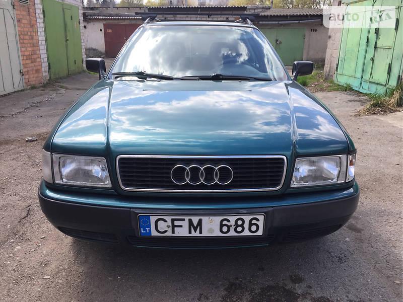 Audi 80 1993 року в Житомирі