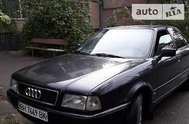 Audi 80 1994 в Раздельной