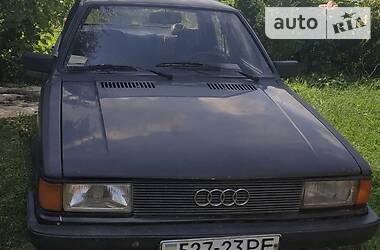 Audi 80 1980 в Ужгороде