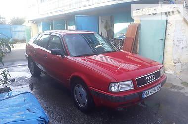 Audi 80 1992 в Броварах