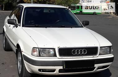 Audi 80 1993 в Харкові