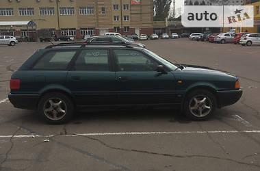 Audi 80 1995 в Житомире