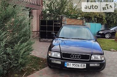 Audi 80 1991 в Лубнах