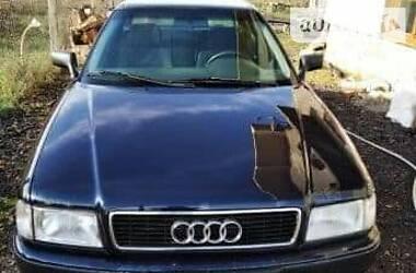 Audi 80 1992 в Хусте