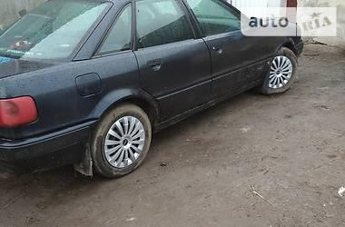 Audi 80 1988 в Ровно