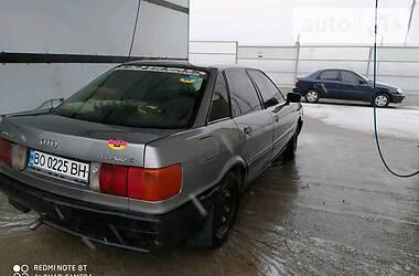 Audi 80 1991 в Черноморске