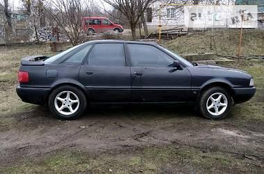 Audi 80 1993 в Виннице