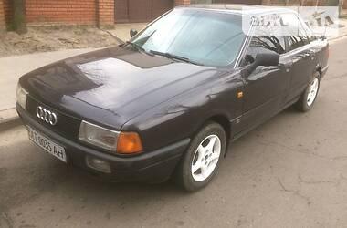 Audi 80 1991 в Зборове
