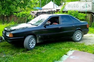 Audi 80 1989 в Рахове