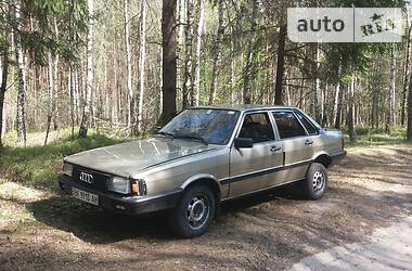 Audi 80 1986 в Вараше