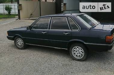 Audi 80 1985 в Изяславе