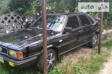 Седан Audi 80 1980 в Киеве