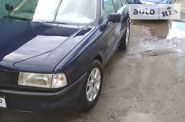 Audi 80 1991 в Житомире