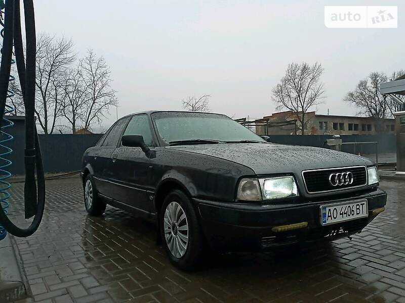 Audi 80 1994 в Ужгороде
