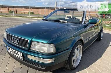 Audi 80 1992 в Луцке