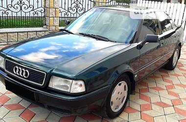 Audi 80 1992 в Снятине