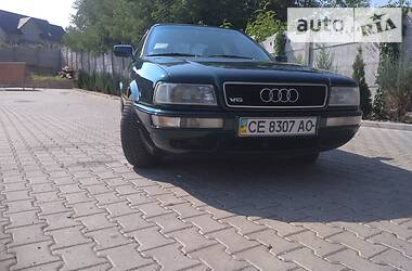 Audi 80 1994 в Кицмани