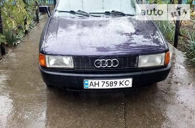 Audi 80 1990 в Новой Каховке
