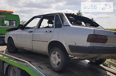 Audi 80 1990 в Борисполе