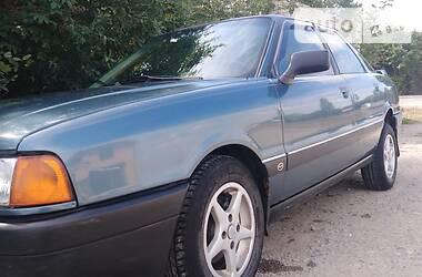 Audi 80 1990 в Чорткове
