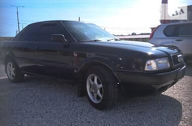 Audi 80 1994 в Збараже
