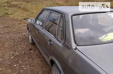 Audi 80 1983 в Ужгороде
